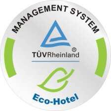 Certificare Eco Hotel Tuv Rheinland